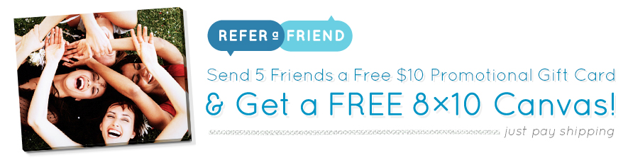Join the Refer-A-Friend Program