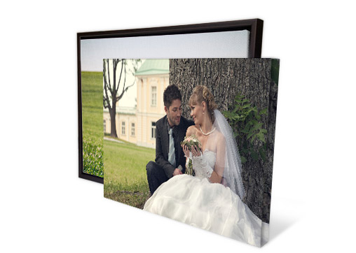 Wedding Photo Ideas, Photos On Canvas Idea Gallery
